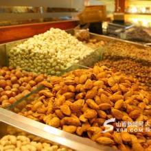 干果蜜饯/肉脯干货/膨化食品进口报关代理批发