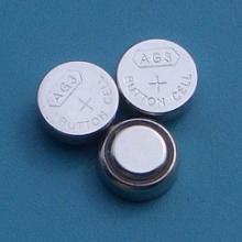 供应AG3钮扣电池