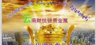 云南财悦银贵金属服务中心