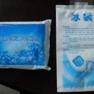 注水冰袋250ML和400ML一体袋图片