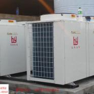 四川空气能环保节能热水器图片