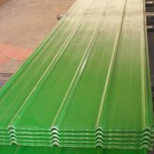 供应高质量布尔津彩钢板首选庆达彩钢