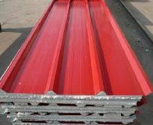 供应高质量新疆彩钢复合板北屯复合板