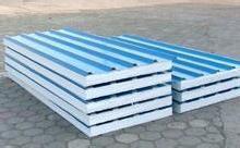 供应老品牌的新疆复合板庆达彩钢生产