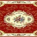 企业形象LOGO地毯图片