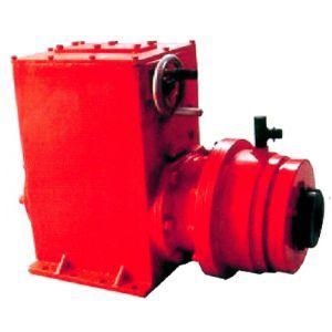 供应煤矿用液压坑道钻机配件动力头图片