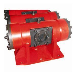 供应ZY系列液压夹持器图片