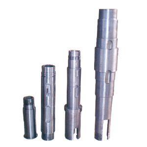 供应重庆煤科院钻机配件主轴图片