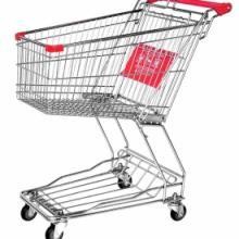 供应苏州超市购物车批发
