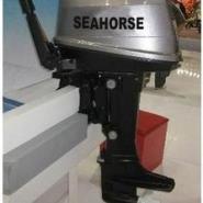 海马船用发动机2冲程30P马力图片