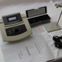 供应FHW-1型氟化物测定仪