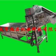 供应3000型多功能不锈钢气泡清洗机山东专业生产厂家直销清洗机产