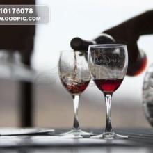 供应法国卡浦皇干红葡萄酒进口报关代理批发