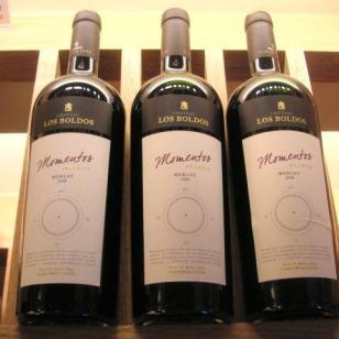 智利拉菲华诗歌干红葡萄酒进口报关图片