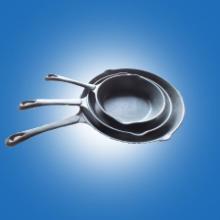 供应铸铁平底锅涂层植物油搪瓷