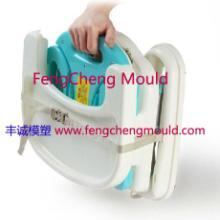 供应折叠餐椅模具 宝宝折叠餐椅模具 儿童安全产品模具