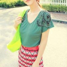 供应colorful铅笔裙