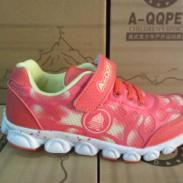 QQ宠物中童运动鞋男女鞋图片