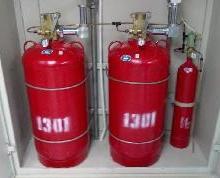 供应深圳回收哈龙卤代烷1301灭火器