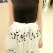 背心裙女士连衣裙蓬蓬裙图片