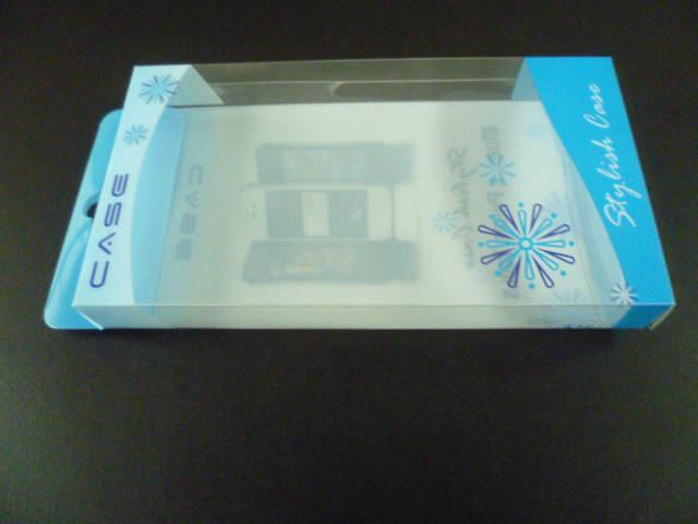 供应皮套胶盒包装/手机皮套包装盒/平板皮套包装盒/皮套包装盒