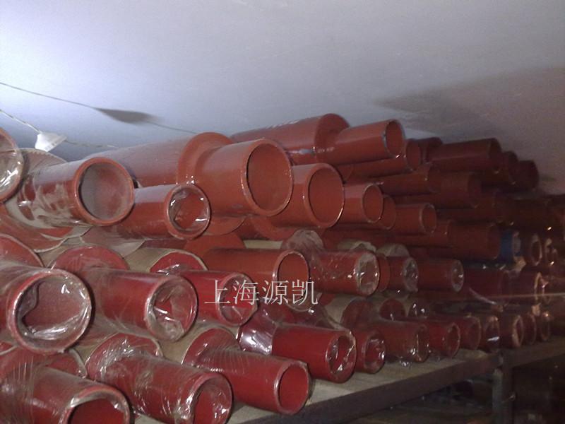 金属软管连接方式