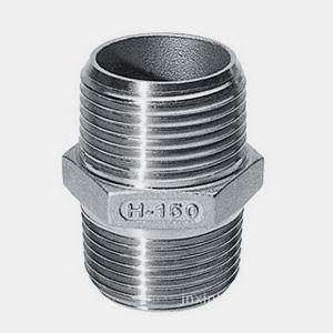 供应沧州不锈钢管件