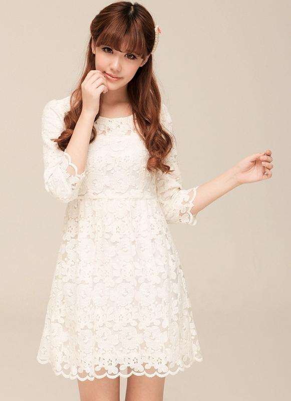 Japan Fashion Summer