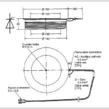 供应二极管5SDF16L4503 5SDF08H6005 图