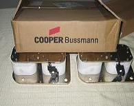 COOPERbussmann熔断器图片