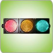 海南道路指示交通信号灯图片