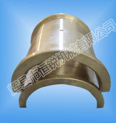 耐磨铜轴瓦图片/耐磨铜轴瓦样板图 (4)