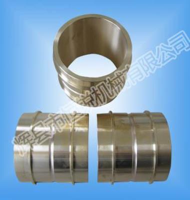 耐磨铜轴瓦图片/耐磨铜轴瓦样板图 (3)