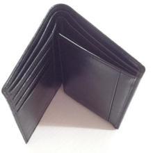 供应生产真皮钱包钱夹/卡夹/护照包