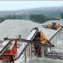 供应石料生产线