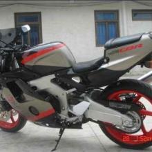 供应重庆二手摩托车2100元