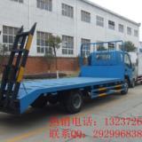 厂家批发楚天后双桥15吨-30吨挖机平板运输车