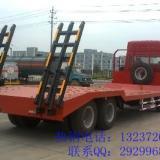 供应哪里有卖前四后四挖机平板运输车?