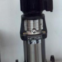 供应反渗透设备用CDL立式高压泵,厂家直销不锈钢立式多级泵图片