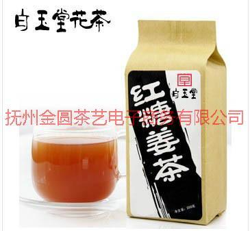 供应红糖姜茶   红糖姜茶保健效果好吗