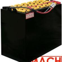 供应广州林德原厂电池叉车电池厂家直供送货上门保质一年图片