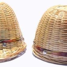 供应广西竹编安全帽哪个公司的质量好批发