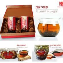 创业项目茶叶加盟,要选三千茶农