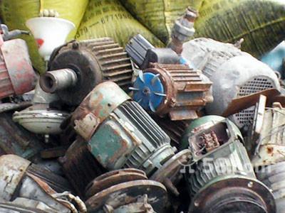 供应东莞洪梅废铝铜铁物资回收公司