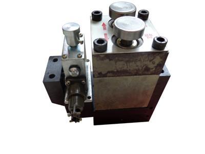 采煤机常用易损件——液动换向阀 即停按钮 矿用易损件图片图片