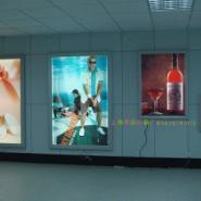 LED背光源灯箱/地铁广告灯箱图片