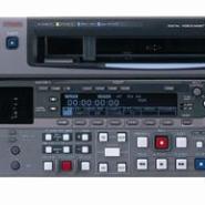 DVW-2000P数字Betacam编辑录像机图片