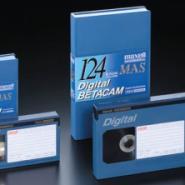 数字Betacam万胜B-D32录像带图片
