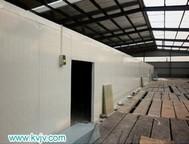 红枣保鲜冷库建造