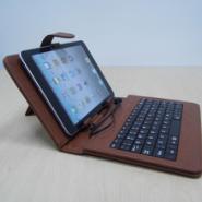 订做批发平板电脑键盘皮套图片